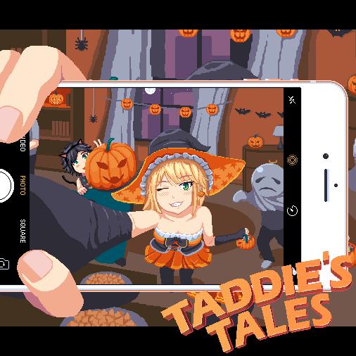Happy Halloween! World 2 Update